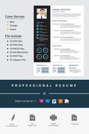 Modern Creative Resume Template Modern Creative Resume Template