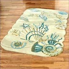 fancy beach bath rugs beach bath rugs bathroom rug sets full size of themed large