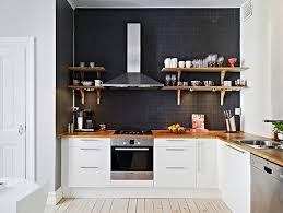 small minimalist kitchens