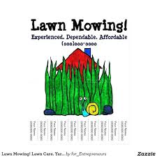 Lawn Care Flyer Template Word Lawn Maintenance Business Plan Template Lawn Care Flyer Template
