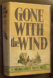 gone with the wind margaret mitc 1936