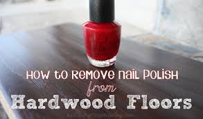 i get asked questions about how to clean nail polish off