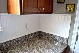 beadboard ceilings installation and pros and cons. Image Of: Vinyl Beadboard Kitchen Backsplash Ceilings Installation And Pros Cons T