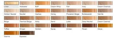 Clinique Superbalanced Makeup Color Chart Pin On Beauty