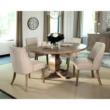dazzling round kitchen tables for for your dining room decor