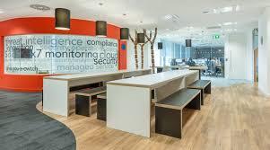 picnic office design. Alert Logic - Cardiff Offices Picnic Office Design