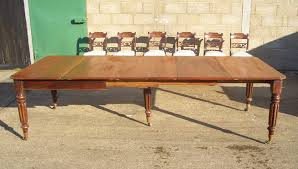 large dining room tables seats 12 full size of interiorlarge square dining table seats 12 images