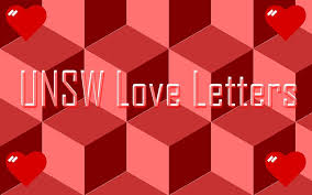 Unsw Love Letters - Home | Facebook