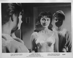 Sonya Wilde in I Passed for White (1960) (With images) | Raymond chandler,  Actresses, Sonya