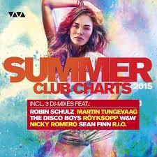 Summer Club Charts Summer Club Charts Dj Mix 2015 Pt 3