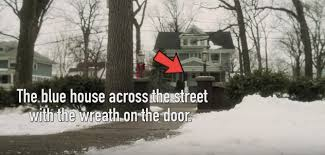 home alone house snow.  Home A Summation For Home Alone House Snow O