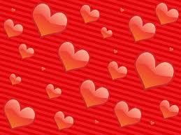 VALENTINE BACKGROUND | Free Valentines Wallpaper