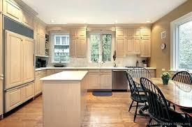 white oak kitchen cabinets modern white oak kitchen cabinets exclusive inspiration white oak kitchen cabinets bleached