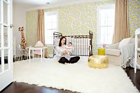 When You Post Your Dream Nursery Online - Project Nursery