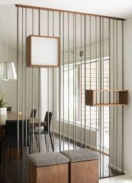 diy room divider ideas for small spaces  shelf dividers pipes