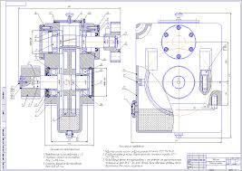 курсовые работы по технической механике заказать курсовой проект  Заказ курсовой по технической механике
