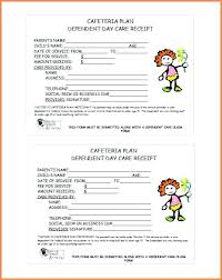 Daycare Invoice Internet Hosting Printable Child Care Invoice ...