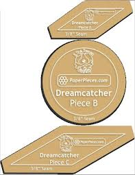 Dream Catcher Quilt Pattern Modern Fabrics Patterns and Notions for Sewing Quilting and 41