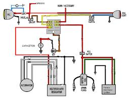 some wiring diagrams page 5 yamaha xs650 forum mywiring jpg