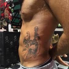 Quel Pulcinella Tatuato Del Fratello Di Higuain