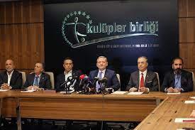 Son dakika: Kulüpler Birliği Başkanı Mehmet Sepil seçildi
