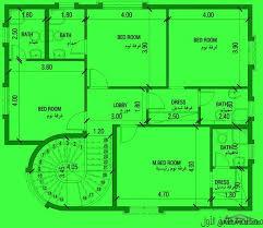 مخطط فلل دورين مساحة 300 ، عندما تفكر في الفيلا الخاصة بك لابد من عمل مخطط لتصور الفيلا وعدد الغرف بها وكافة الاحتياجات، ومن خلال هذا المخطط يمكن معرفة المساحة الكلية للفيلا ومن ثم توزيعها على كل الغرف بحيث تكون المساحات كافية لكل قطع الآثاث من ناحية ويمكن العيش فيه دون زحام. فيلا صغيرة المساحه 5 غرف نوم 250 متر مربع طابقين 12 40 Ù… X 10 30 Ù… Arab Arch Floor Plans How To Plan Flooring