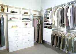 full size of temporary closet organizers removable rod organizer walk in ideas home design bathrooms surprising