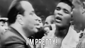 Muhammad Ali GIFs - Find & Share on GIPHY