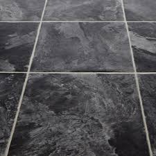Vinyl Kitchen Floor Tiles Mercury 599 Colibri Stone Tile Vinyl Flooring Kitchen Alb899m2