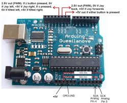 wii nunchuk circuit diagram diagram wii nunchuck as general purpose controller via arduino board all