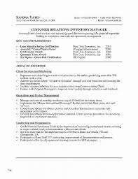 Resume For College New Resume Inspirational Sample Resume Templates