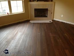 Cement Kitchen Floors Diagonal Concrete Wood Floor