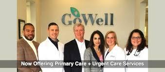 GoWell Urgent Care, 75 Lee Highway, Warrenton, VA (2020)