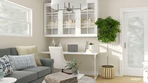 Small home office designs Luxury Small Home Office Design Coastal Style Home Stratosphere Small Home Office Design Two Plans Shabbyfufucom