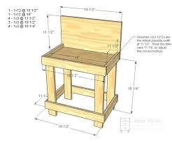 children wooden workbench plans wood