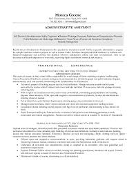 Administrative assistant resume example ✓ complete guide ✓ create a perfect resume in 5 minutes using our resume examples & templates. Administrative Assistant Resume Samples Download Free Templates In Pdf And Word