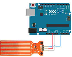 how to build a liquid level sensor circuit an arduino arduino liquid level sensor circuit