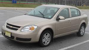 Chevrolet Cobalt - Vikipediya