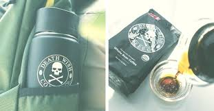 Compared to other items death wish coffee contains 60.67 mg of caffeine per fl oz (205.14 mg per 100 ml). Death Wish Coffee Review Everything You Need To Know