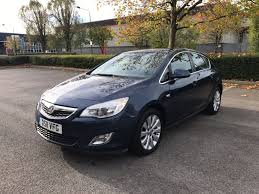 Used Vauxhall Astra For Sale Page 2 - CarGurus