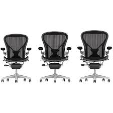 herman miller aeron office chair size b. buy herman miller classic aeron office chair, polished aluminium online at johnlewis.com chair size b