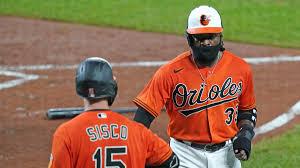 Dwight Smith Jr. Pokes Fun at Orioles' Low Expectations at Beginning of  2020 Season – NBC4 Washington