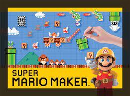HD Wallpapers of , Games, Super Mario Maker