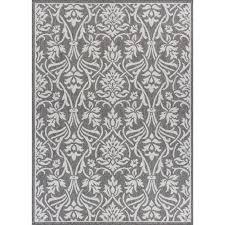 gray indoor outdoor rug home weather proof gray indoor outdoor area rug reviews kulpmont gray indoor