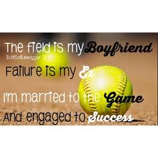 Image About Quote In Softball By Kaileigh Skyler