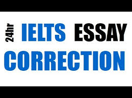ielts essay correction  ielts essay correction 1 7