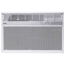 Ceer Rating Chart Haier Energy Star Qhm12ax 11 600 Btu 11 8 Ceer 115 V Electronic Air Conditioner