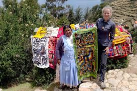 Peruu indiaanlased - leiti 60 faili
