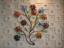 >rustic metal tree branch with birds wall art hand forged antiqued  vintage rural metal flower blooms hanging wall decor home kitchen bedroom sitting room decoration iron crafts ems free shipping