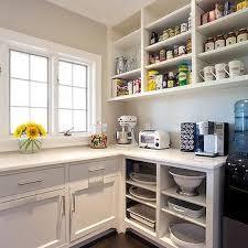 open pantry shelves fresh open kitchen pantry shelves design ideas of open pantry shelves fresh 1000